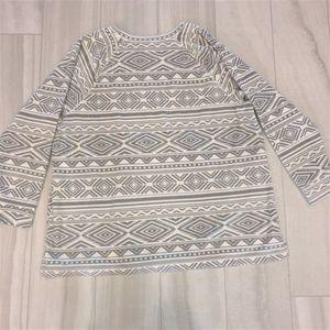 Danskin Women's Size 4X Soft Fleece Pullover